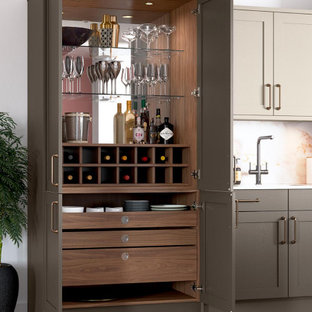 The Cocktail Cabinet
