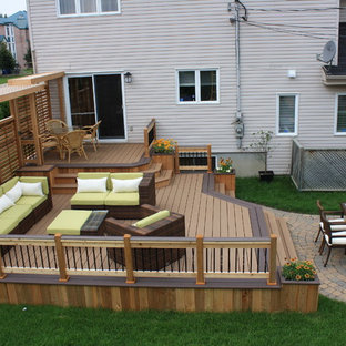 Patio Deck Design | Houzz
