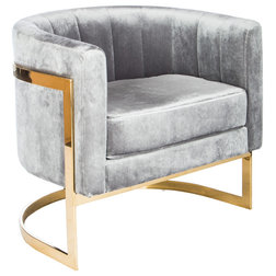 Contemporary Armchairs And Accent Chairs by Statements by J