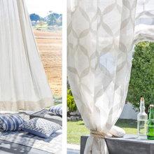 Ideas decorativas para elegir las cortinas