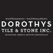 Dorothy's Tile & Stone Inc.'s photo