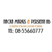 Nacka Markis & Persienns foto