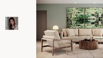 Company Highlight Video by Carolina Labinas Art & Interior Design