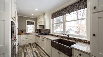 Oakwood Kitchen Remodel