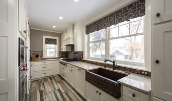 Oakwood Kitchen Remodel