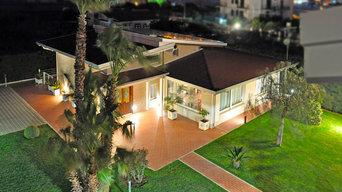 Edificio residenziale a Salerno