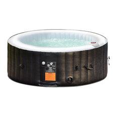 Imtinanz - Portable Inflatable Bubble Massage Spa - Hot Tubs