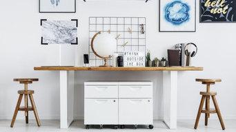 Cómo organizar el escritorio