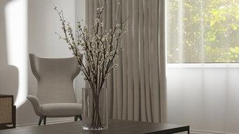 Living Room Design, Fife