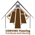 Corvins Flooring, Furniture and Moving's profile photo