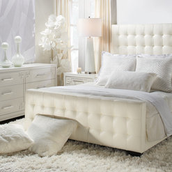 Relaxed Bedrooms