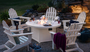 Fire Pits and Outdoor Heating With Free Shipping