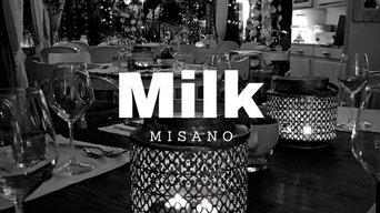 sito web milk