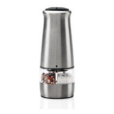 - MOLINILLO ELÉCTRICO 2 EN 1 - Molinillos de café