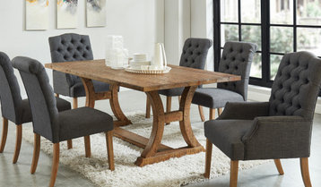 Up to 70% Off Dining Chair Sets