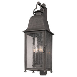 Traditional Outdoor Wall Lights And Sconces by Littman Brands West