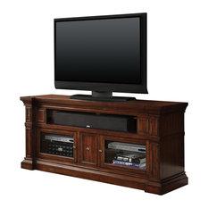 Traditional Media Storage | Houzz