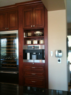 We Just Moved Out Of This Home And Into A New One I Loved My Miele Amazing Coffee Cleaned Descaled It When Advised