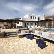Mykonos Panormos Villas's photo