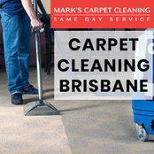 Mark's Carpet Cleaning Brisbane's photo