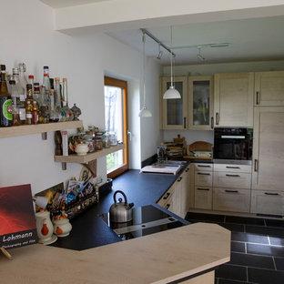 Ideas para cocinas | Fotos de cocinas rústicas en Alemania