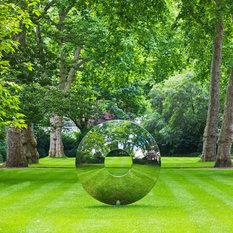 moderne gartendeko für ihren garten, Garten Ideen