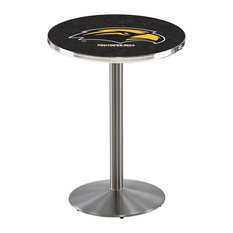 Southern Miss Pub Table 28-inchx42-inch by Holland Bar Stool Company
