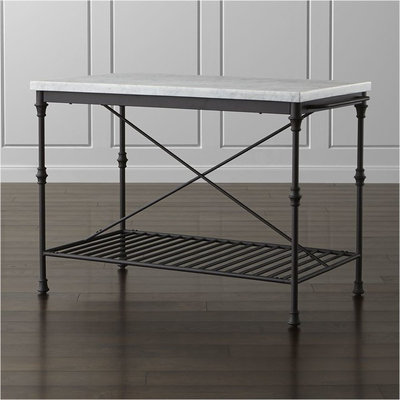 Contemporary Office Carts And Stands by Crate&Barrel