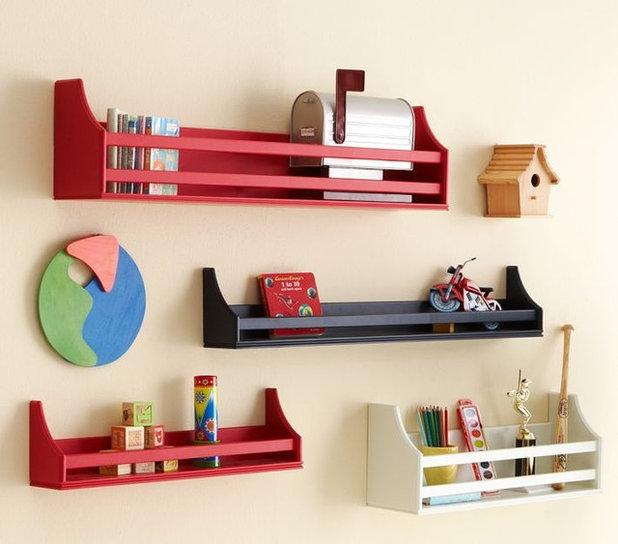 Guest Picks Bookshelves For Kids Rooms - Wall bookshelves for kids