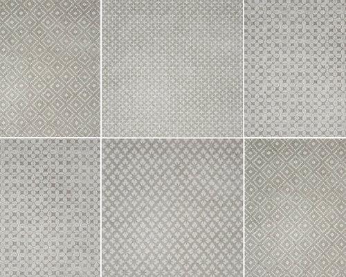Macrame Decor Cenere - Wall & Floor Tiles