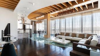 Фотосъёмка апартаментов для аренды