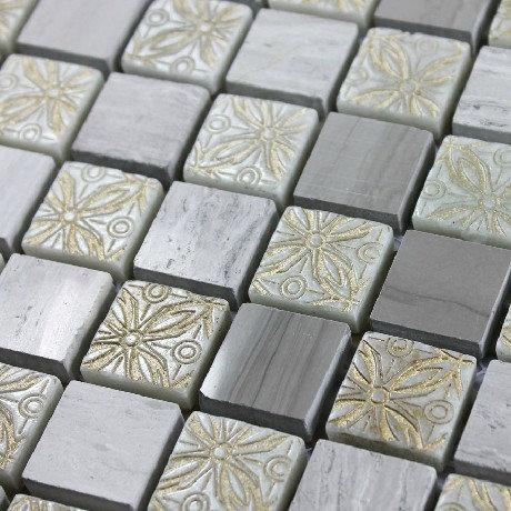 Marble Mosaic Tile Stone Mosaic Tile Backsplash Marble Stone Floor Tiles Mosaic Mosaic Tile