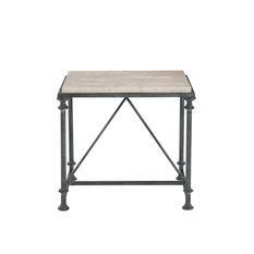 Bernhardt Galesbury Metal End Table