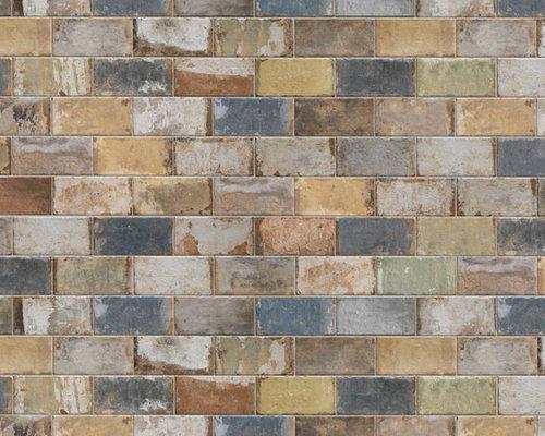 Old Havana Mix - Wall & Floor Tiles