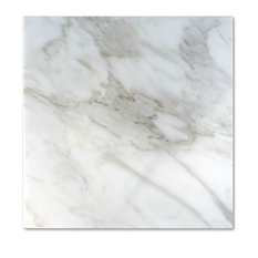 "Calacatta Gold Honed 12""x12""x3/8"""