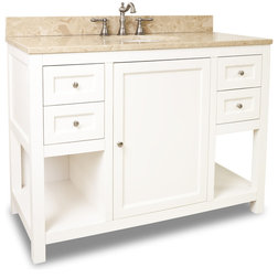 Shop Houzz: Up to 50% Off Timeless Bath Vanities