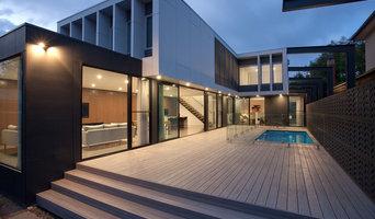 Minimalist perfection, custom home, Strathmore