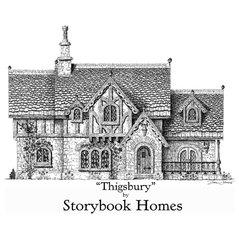 Storybook homes lynden wa us 98264 for Storybookhomes com