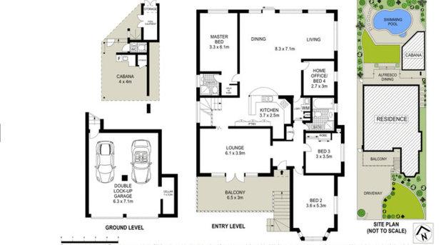 POTW: Modern Coastal Home Reno