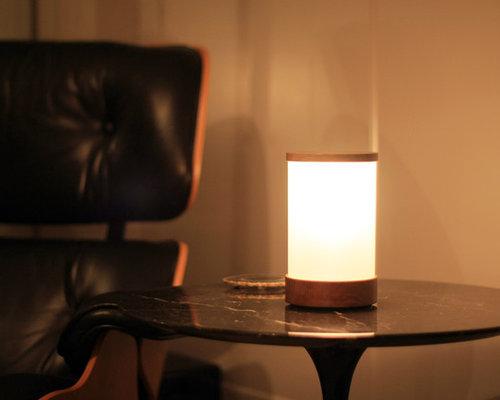 neoz wood cordless lamp table lamps