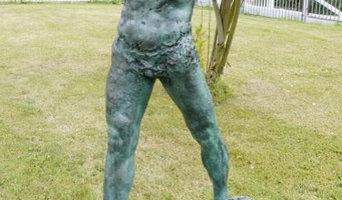 Bronzefiguren & Skulpturen