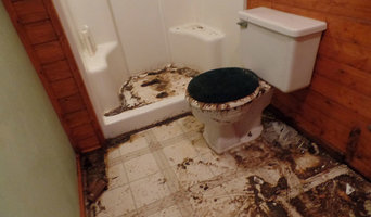 Sewage Cleanup in Morristown, NJ