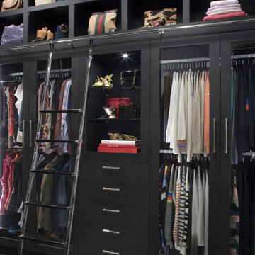 """Her"" Closet"