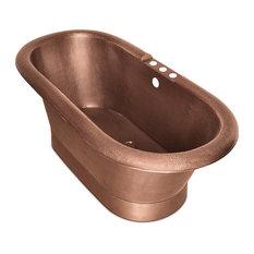 Copper Bathtubs Houzz