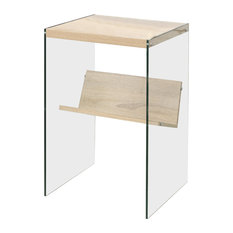 Licious 10 Inch Wide End Table Weaselmedia Com