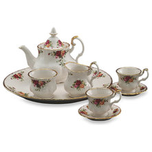 Traditional Tea Sets by Bed Bath & Beyond