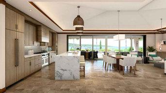 Maui Custom Home