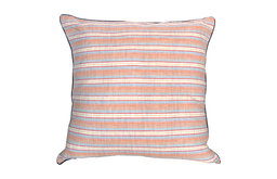 Orissa Block-Print Euro Pillow