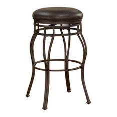 Mediterranean Bar Stools And Counter Stools Houzz