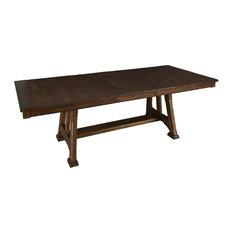 25 Pecan Wood Dining Room Table That Suitable For Modern